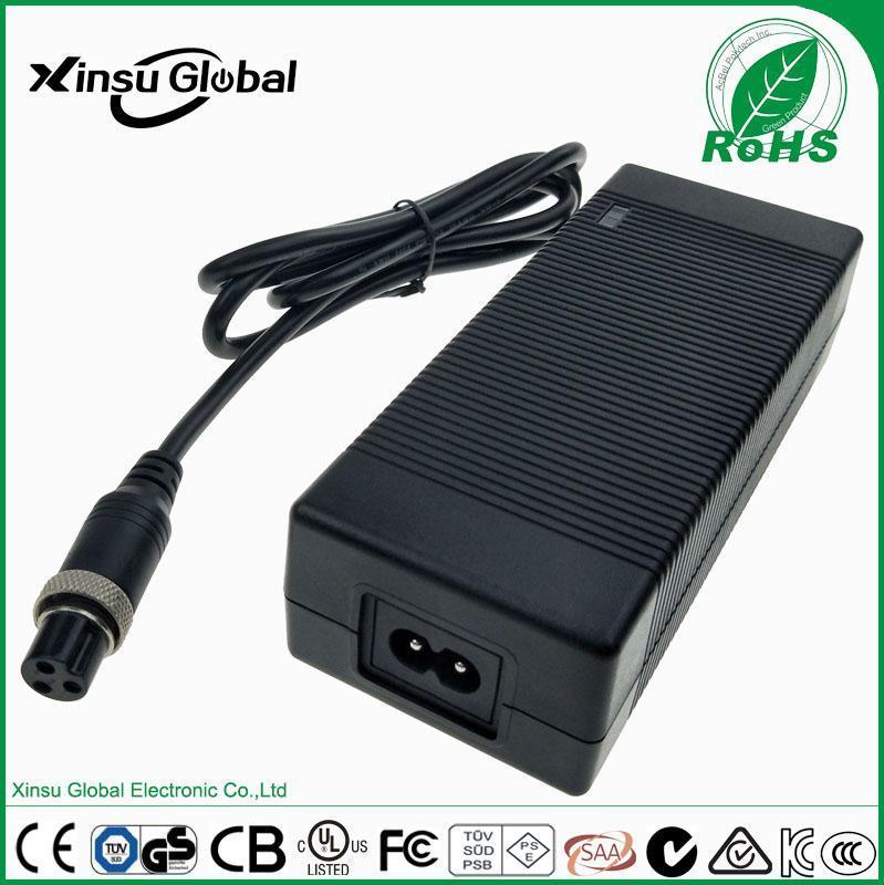 12V8A电源 xinsuglobal 日规PSE认证 XSG1205000 12V8A电源适配器