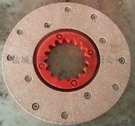 LM-TR04016 31.36.011 UTB 離合器盤