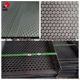 冲孔网筛板-不锈钢冲孔网-装饰铝板-加工步骤介绍