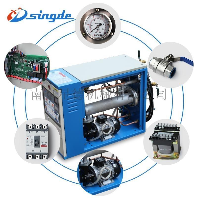 橡胶模温机,橡胶专用模温机,橡胶挤出模温机
