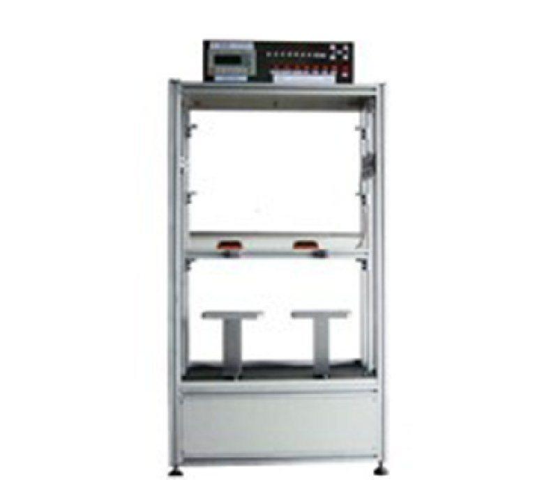 IEC60884导线受损程度试验机