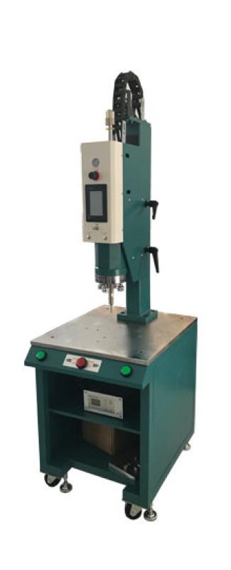 供應稷械超聲波熔接機 超聲波塑料熔接機