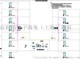 安科瑞远程预付费电能管理系统在上海青浦富绅时代广场项目的设计与应用