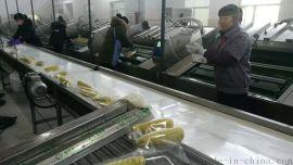 玉米连续式滚动包装机  肉干连续封口机