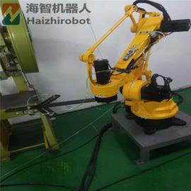 冲床机械手 五金冲压机械手 冲压拉伸机器人生产厂家