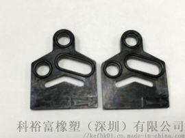 模压橡胶件 多种材质 来图定制
