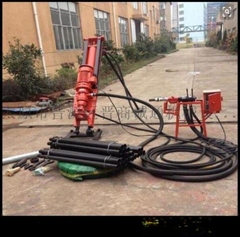 福建泉州工程潜孔钻机公路潜孔钻机风动潜孔钻机价位