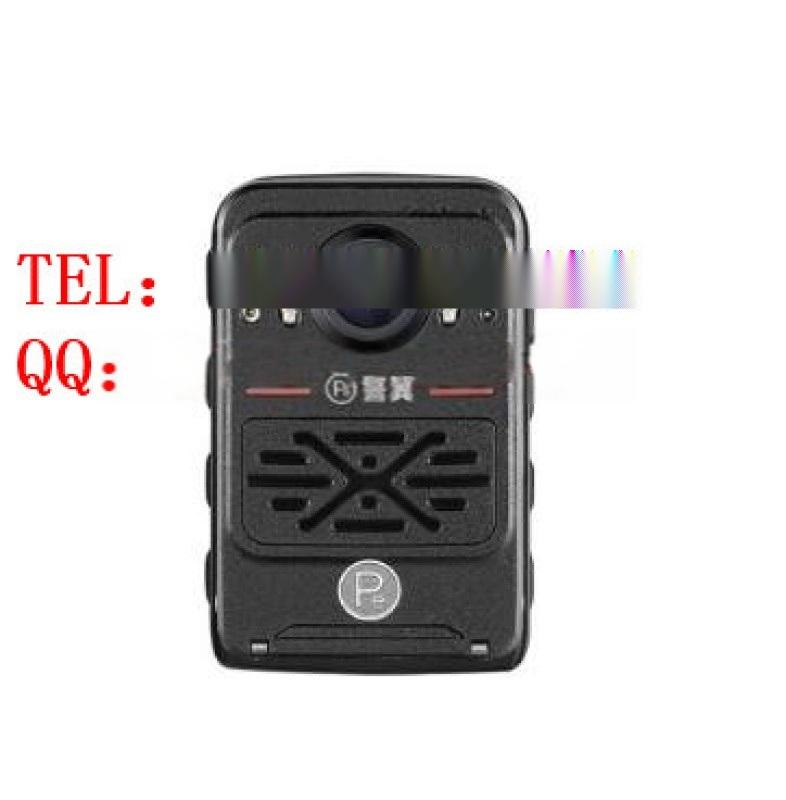 警翼X9高清视音频记录仪(GPS卫星定位)