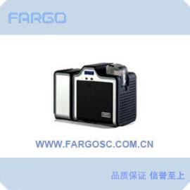 FARGO法哥HDP5I彩色再转印证卡打印机
