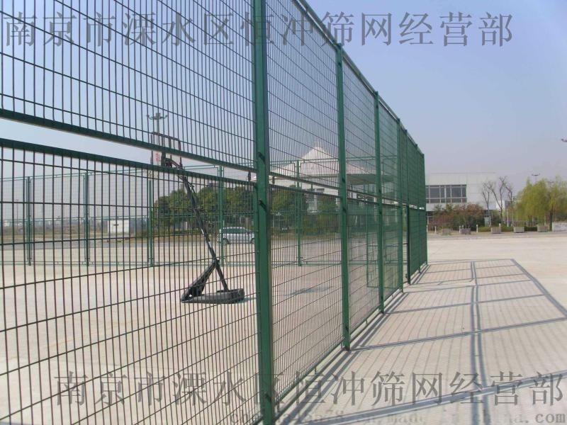 南京**球场围栏 PVC塑钢园艺护栏 草坪护栏厂家