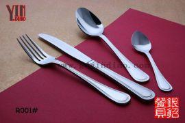 温莎日本出口系列不锈钢刀叉勺