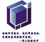 定制软件,佛山朗捷软件开发公司提供软件开发设计