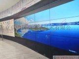 中國氣象局入圍模擬屏   拼接屏