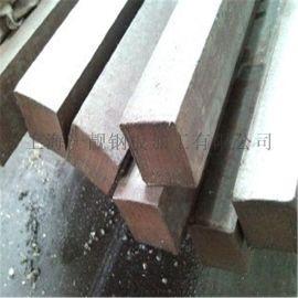 上海厂家加工冷拉方钢出售