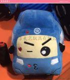 深圳厂家毛绒玩具定制卡通公仔企业形象吉祥物