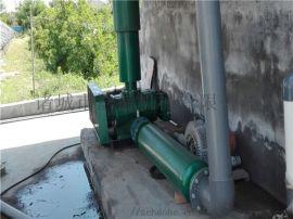 纺织行业专用废水处理罗茨风机