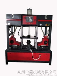 福建重力铸造设备厂家价格 供应覆膜砂射芯机厂家直销