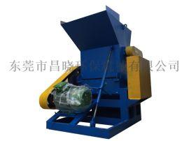 大型塑料粉碎机 塑料胶头粉碎机 小型塑料胶头破碎机
