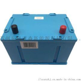 P125-A小汽车锂离子汽车启动电池