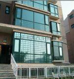 建築玻璃隔熱膜,上門施工窗戶玻璃貼膜