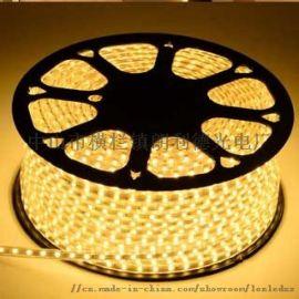 LED灯带 高亮 5050软灯带 装饰 高压