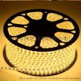 LED燈帶 高亮 5050軟燈帶 裝飾 高壓