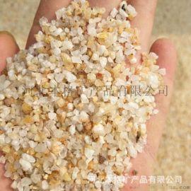 大庆烘干沙 建筑沙 白色石英砂报价及图片