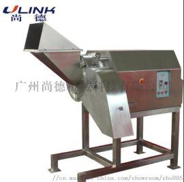 尚德LM-200 冻肉三维切丁机