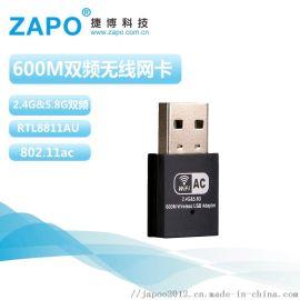 ZAPO品牌 W58 无线网卡