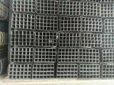 昆明方管厂家直销薄壁黑方管  镀锌方管