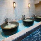 陶瓷浴缸  定做陶瓷缸廠家 經營多年泡澡缸製造廠
