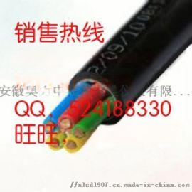 安徽奥力申防水电缆FS-VV 4x6mm2 图片