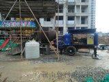 卧式微型细石混凝土泵购买后要这样才省钱