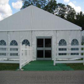 欧式户外大型展览帐篷房