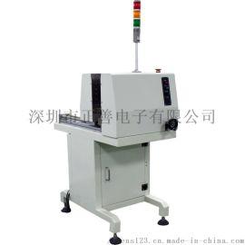 正善SMT自动跌板机 PCB叠板机自动成叠式送板机