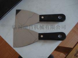 油灰刀, 砌砖刀 抹泥刀