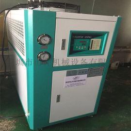 小型密密封式防腐蚀冷却机