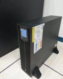 科华20KVA机架式电源 科华YTR3320-J
