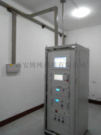 挥发性有机物(VOCs)排放在线监测CEP认证