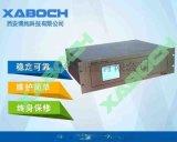 电捕焦前、后端气体分析系统|西安博纯科技