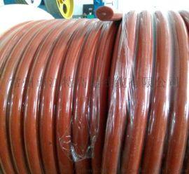 江特AGG硅橡胶高压线1平方10KV