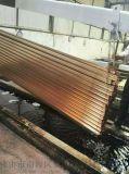 鋁合金氧化着色拋光拉絲鋁材噴砂長期生產加工