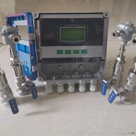 双声道插入式超声波流量计厂家