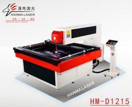 胶合板木板激光切割机 300瓦激光刀模切割机