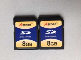 Agrade工业级SD卡