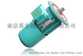 YDE軟啓動電機YDE80-8 0.8KW