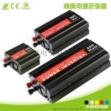 熱賣300W車載逆變器USB 2.1A 12V轉220V汽車電源轉換器