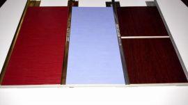 冰火板 无机预涂板 涂装板 防火装饰板