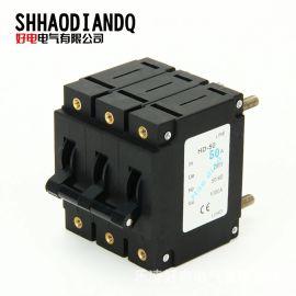 保险开关过电流保护器电磁式断路器