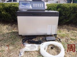 水质自动采样器LB-8000D仪器分析